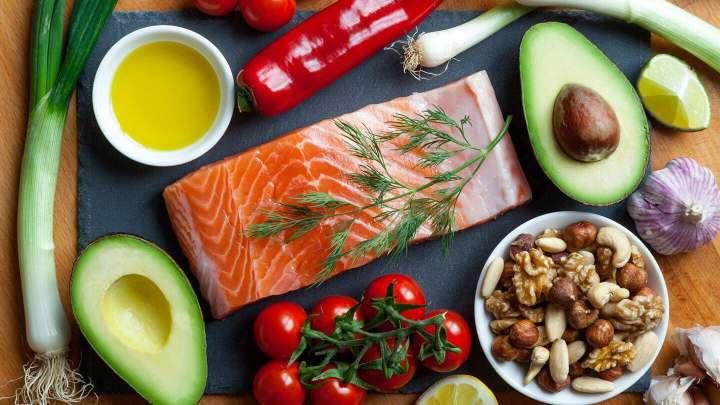انواع رژیم غذایی لاغری - رژیم پالئو