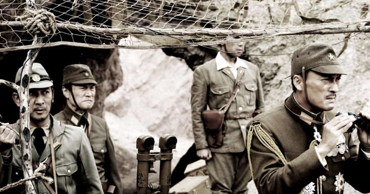 نامههایی از ایوو جیما - بهترین فیلم های جنگی