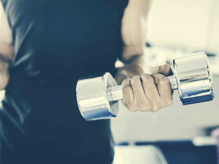 قدرت عضلانی - آمادگی جسمانی