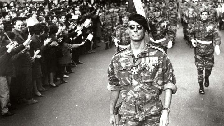 نبرد الجزیره - بهترین فیلم های جنگی