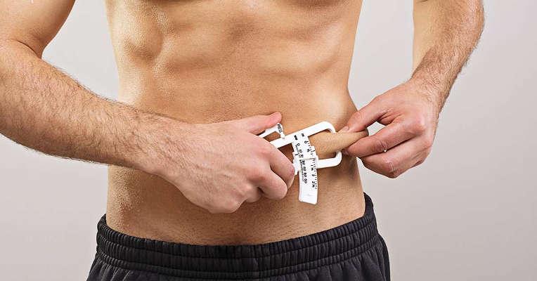 اندازه گیری میزان ترکیبات تشکیل دهنده بدن - آمادگی جسمانی