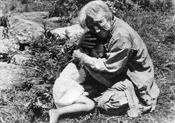 بچههای هیروشیما - بهترین فیلم های جنگی