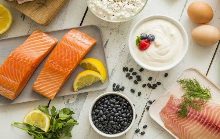 انواع رژیم غذایی لاغری - رژیم دوکان
