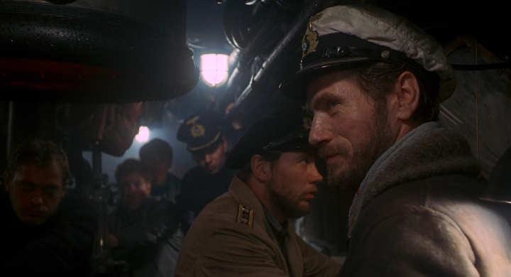 کشتی - بهترین فیلم های جنگی