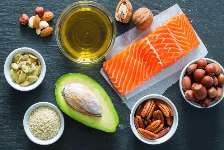 انواع رژیم غذایی لاغری - رژیم اتکینز