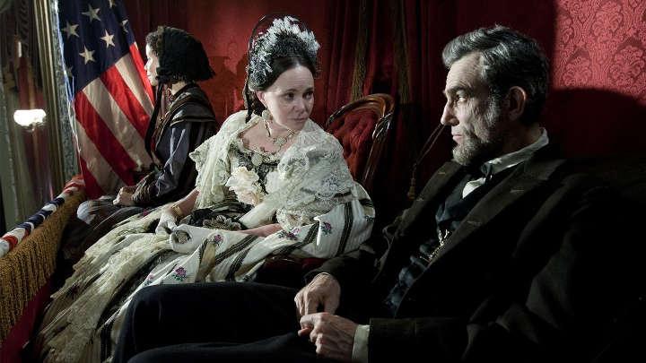 لینکلن - بهترین فیلم های جنگی