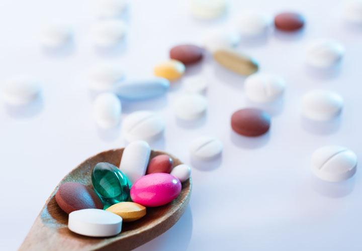 انواع مسکن - معمولا شدت درد نوع مسکن مصرفی را تعیین می کند.