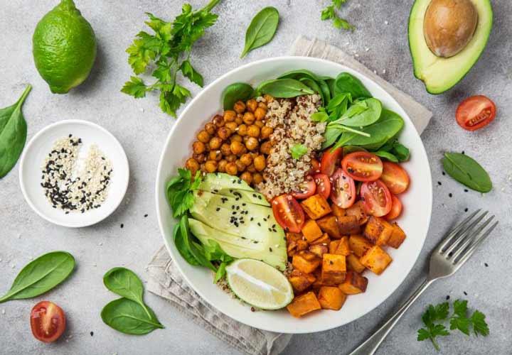 رژیم متابولیک یک برنامه غذایی است که وعده کاهش ۹ کیلوگرم از وزن را در مدت ۲۸ روز می دهد.