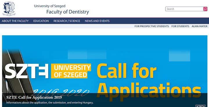 تحصیل پزشکی در مجارستان 2019 - دانشگاه دبرسن