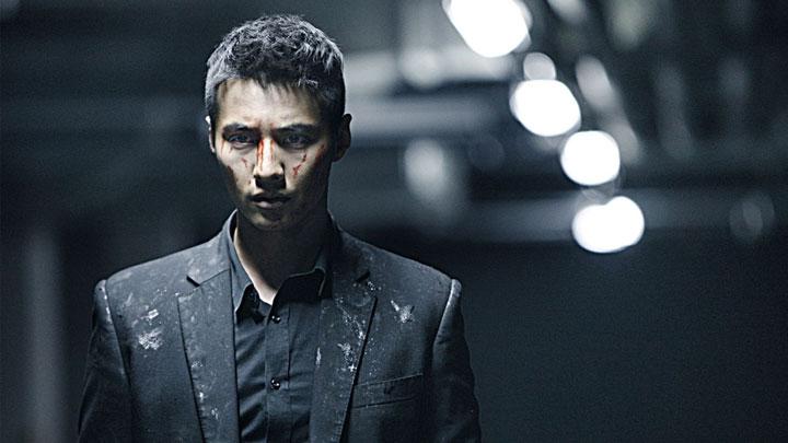 بهترین فیلم های کره ای -مردی از ناکجاآباد