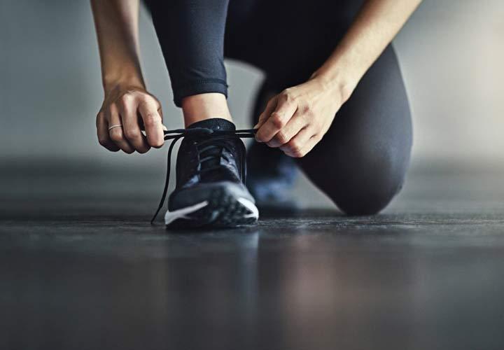 ورزش منظم می تواند به شل شدن مخاط موجود در مسیرهای هوایی و تقویت قلب در مبتلایان به سیستیک فیبروزیس کمک بکند.