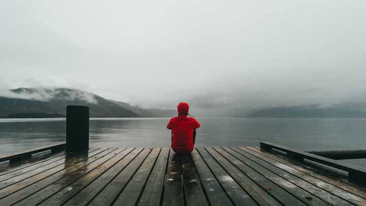 احساس تنهایی در رابطه عاطفی