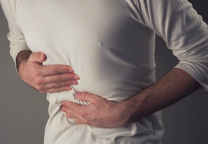 معده درد شدید از علائم بیش مصرفی آمپول کتورولاک است.