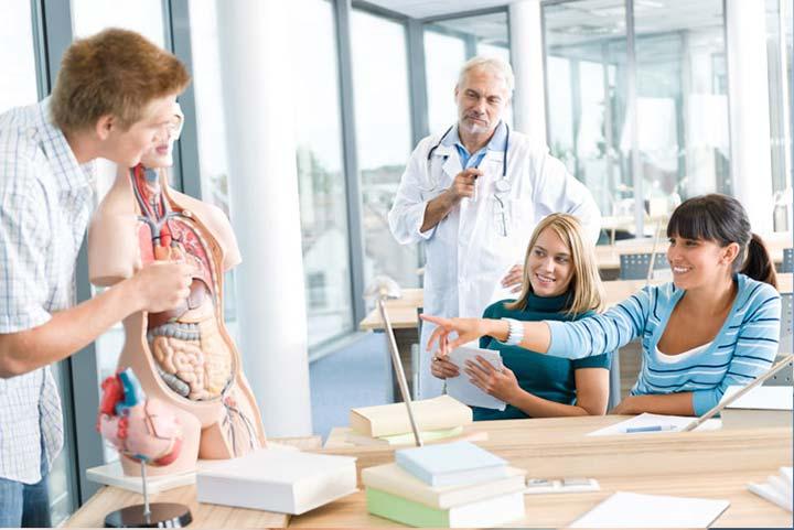 تحصیل پزشکی در مجارستان 2019 - پزشکی عمومی