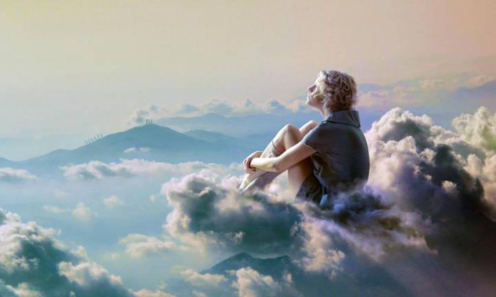 داشتن رؤیاهای بزرگ برای اینکه در شلوغی های زندگی غرق نشویم