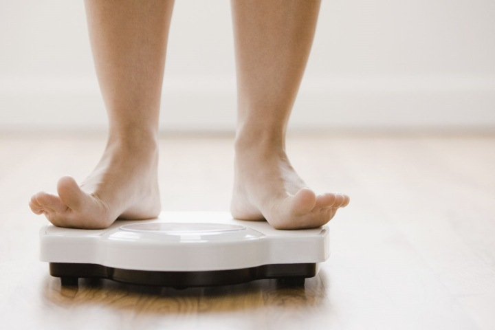 کنترل وزن پیش از بارداری و در طول آن