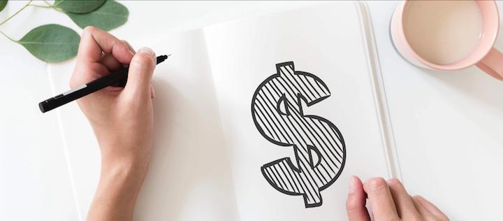 قوانین مالی بین زوجین