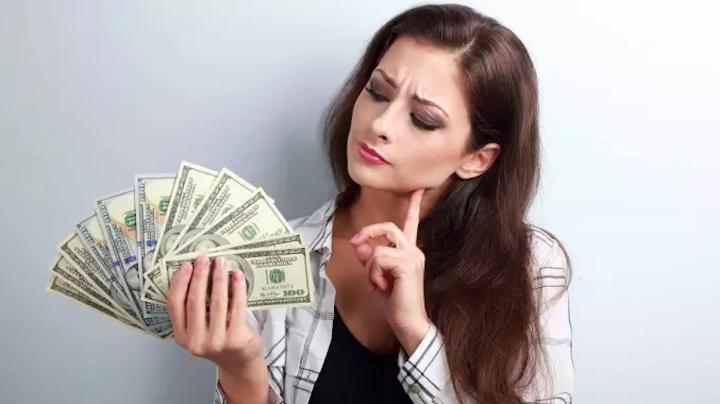 زمان مناسب برای صحبت درباره پول