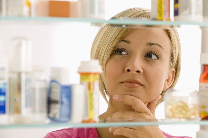 پیش از بارداری بدون مشورت با پزشک مصرف داروهای خود را قطع نکنید