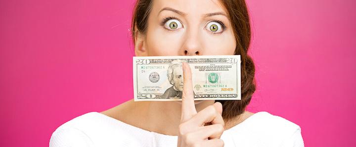 سیاست بحث درباره پول