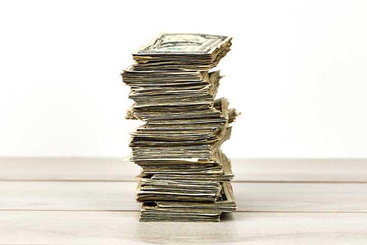پسانداز پول با آهستهتر راندن