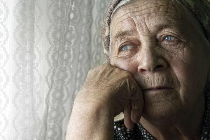 افزایش سن و زوال عقل