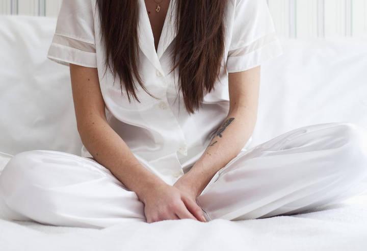 سوزش ادرار در زنان بهخاطر پارگی واژن