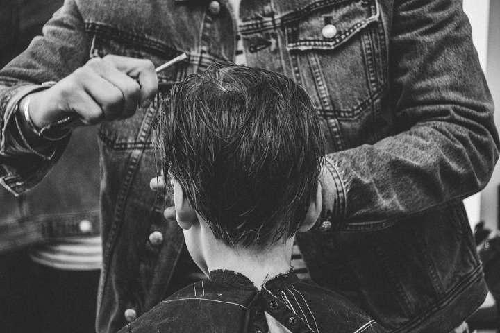 درمان فوبیای کوتاه کردن مو