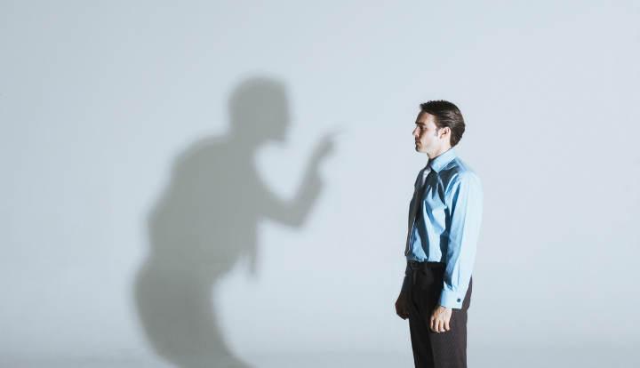تمایز قائل شدن میان انتقادهای مختلف-چطور دیگر به خودمان سخت نگیریم؟