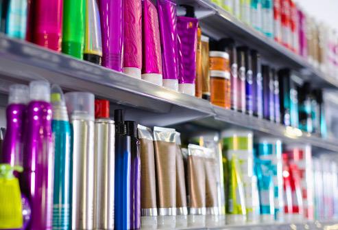 سیلیکون برای درمان ریزش مو
