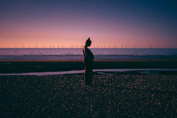 تفریح و گذران اوقات فراغت- بارداری در تابستان