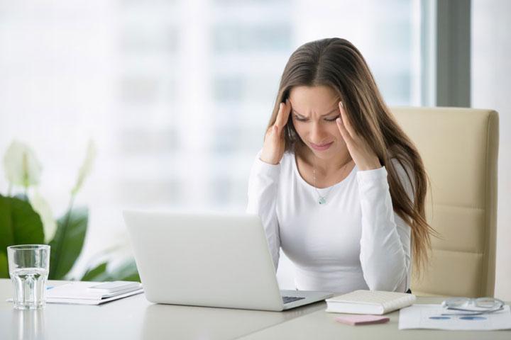 اضطراب زنان