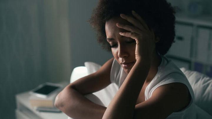 استرس و ناباروری، ارتباط