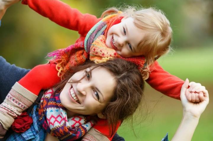 چه هدف و چشم اندازی برای تربیت فرزند خود دارید