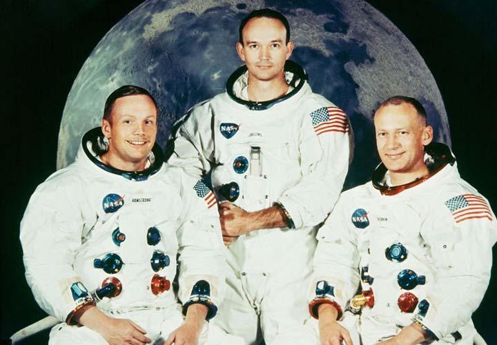 درس های رهبری که باید از آپولو ۱۱ یاد گرفت - برای موفقیت رهبران باید برای همکاران خود موردقبول و مورداحترام باشند.