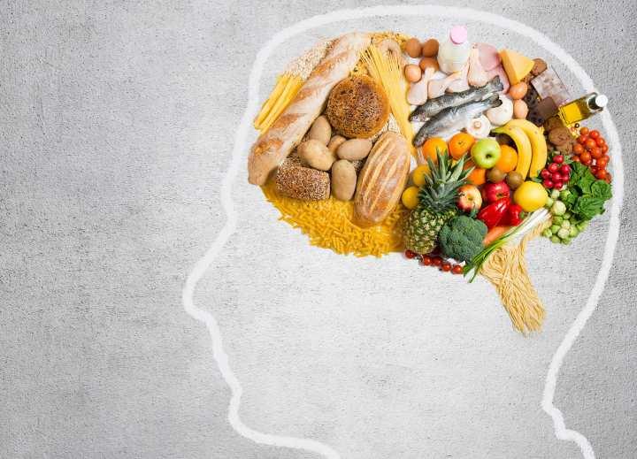 مواد غذایی مفید و مضر برای سلامت روانی