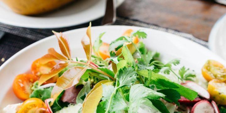 حذف کردن مواد غذایی مضر از رژیم غذایی برای بهبود سلامت روده