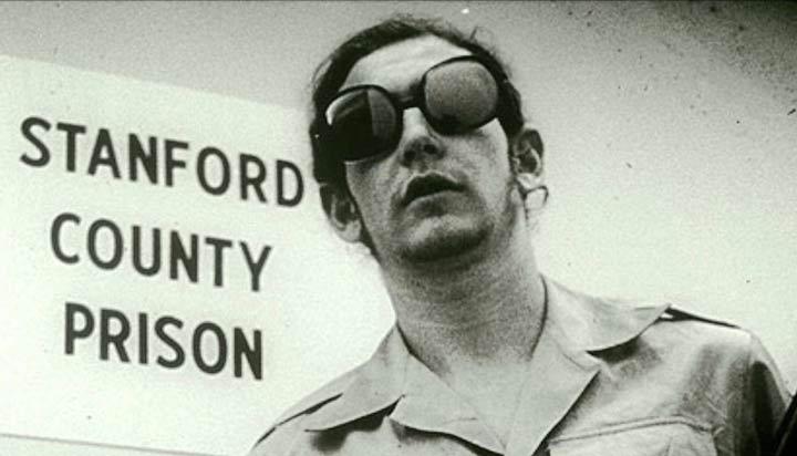 آزمایش زندان استنفورد، استفورد