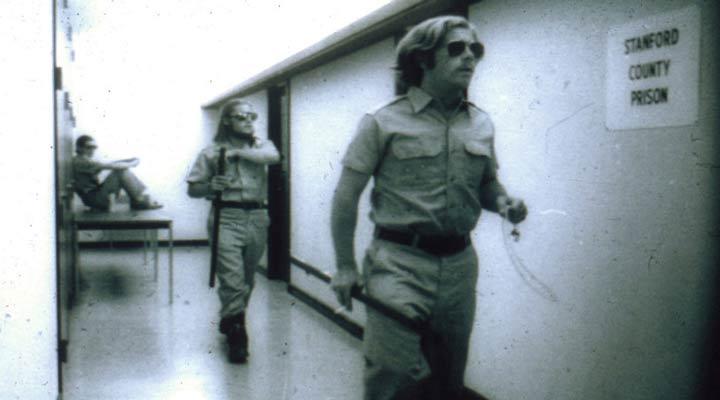 آزمایش زندان استنفورد، سرکوب
