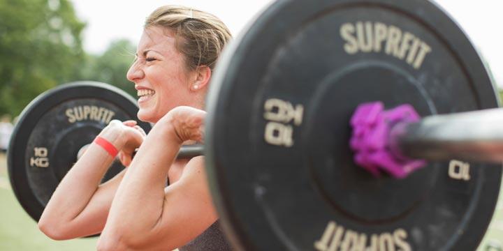 ۱۳ اشتباه در عضله سازی که نباید انجام دهیم