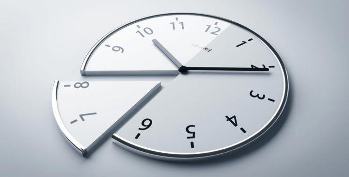 مدیریت زمان، صبح