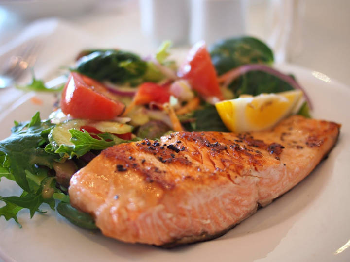 تغذیه سالم برای کودکان-مواد مغذی مورد نیاز