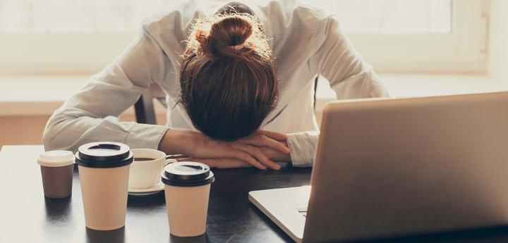 خستگی از علائم کمبود ویتامین B-تأثیر قرص نوروبیون در برطرف کردن آن