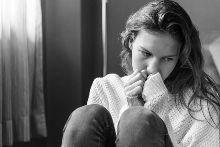 اضطراب یک علت بیدار شدن از خواب در شب