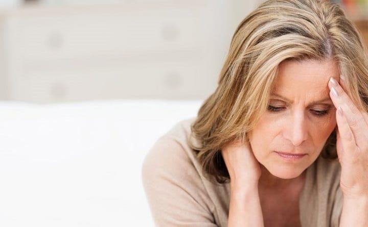 اضطراب باعث پیری می شود