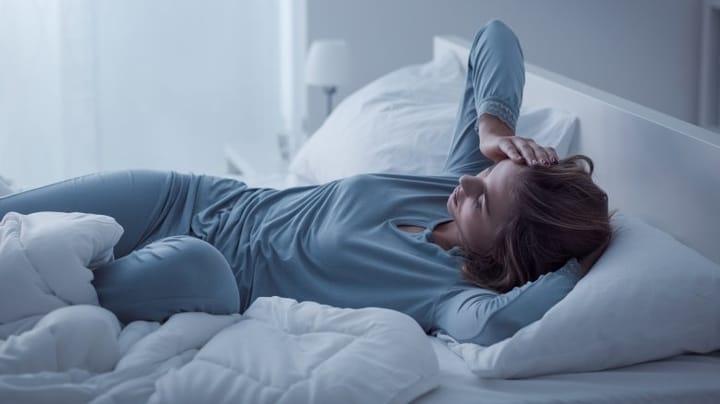 خواب کافی برای حفظ جوانی ضروری است
