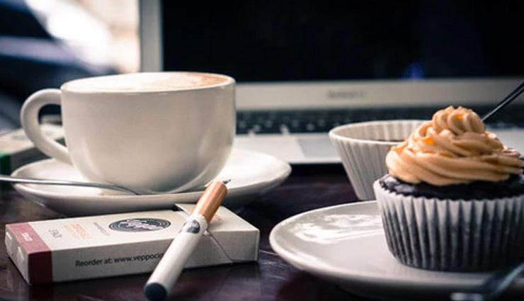 مضرات سیگار کشیدن در صبح و توصیههایی برای ترک آن