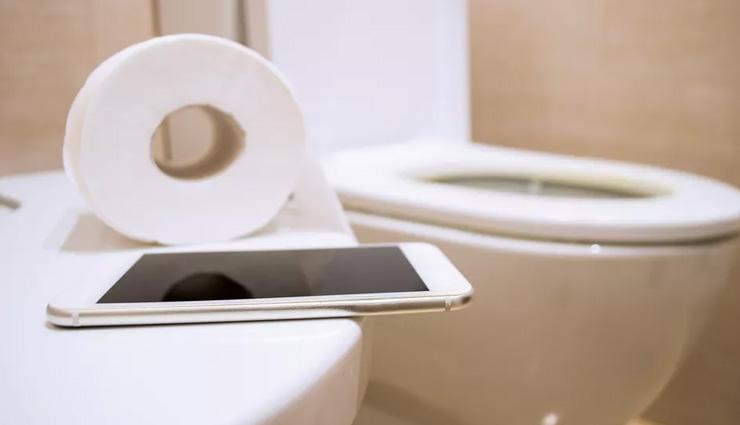 8 وسیله پرکاربرد در خانه که از دستشویی کثیفترند