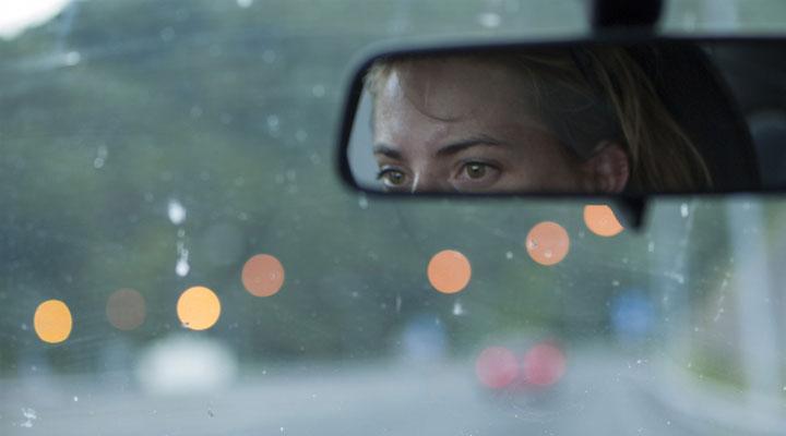 اثر کمخوابی روی رانندگی