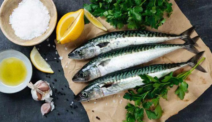 آیا روغن ماهی باعث لاغری میشود؟
